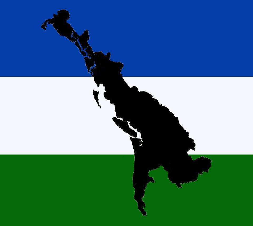 What is Cascadia?