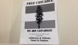 Cascadia Booklets